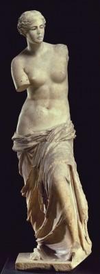 Me As Venus De Milo